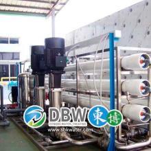 供应水处理设备高纯水设备