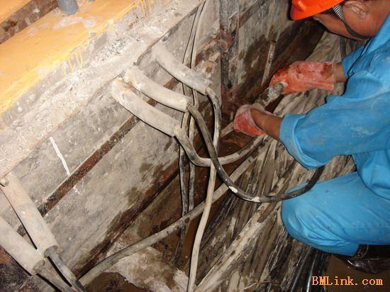 潍坊电缆沟漏水堵漏施工队,潍坊电缆沟防水施工,潍坊电缆沟漏水维修施工