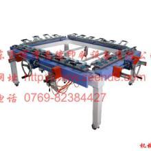 供应拉网机厂家泽恩德ZKM1216高精密机械拉网机