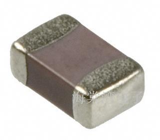供应LED阻容降压用高压陶瓷贴片电容-(代替插件CBB)