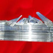 供应高硼硅异形玻璃棒,灯饰装饰高硼硅异形玻璃棒