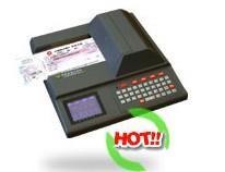 供应支票打印机普霖PR-09支票打印机