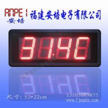供应LED温度屏温度计 LED温度屏温度计 温度显示屏批发