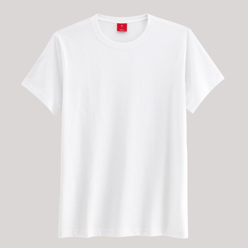 空白t恤图片|空白t恤样板图|空白t恤衫-广州美峰服装