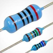 供应东莞特价金属膜电阻厂家批发供应商东莞金属膜电阻参数金属膜电阻