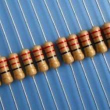 供应广州特价碳膜电阻碳膜电阻参数图片碳膜电阻的价格型号碳膜电阻