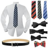 领花领结领带现货批发订做