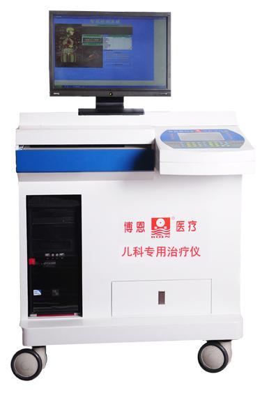 医疗设备销售中药离子导入治疗仪BE-6000型儿科治疗仪