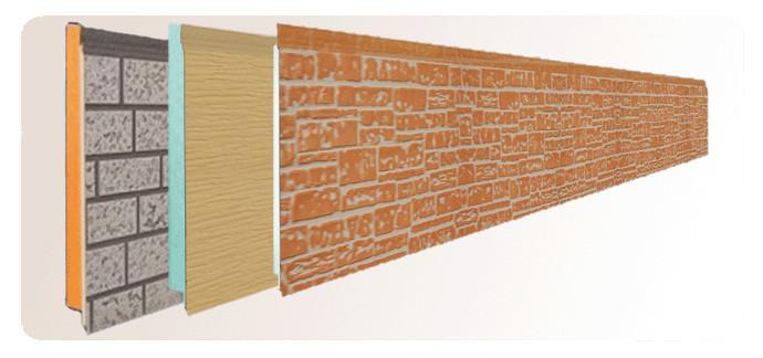 供应墙体保温装饰板图片