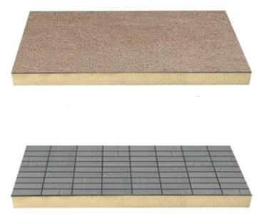 供应仿大理石漆保温装饰板价格图片