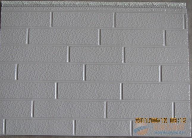 供应保温装饰板真石漆保温板图片
