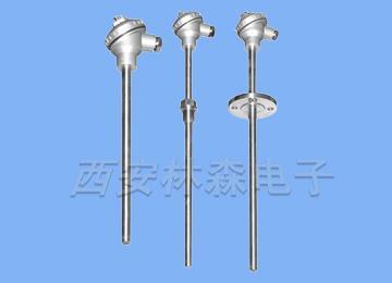 供应防爆温度变送器适应各种介质测量