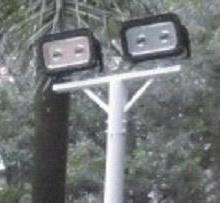 供应6米篮球灯杆批发