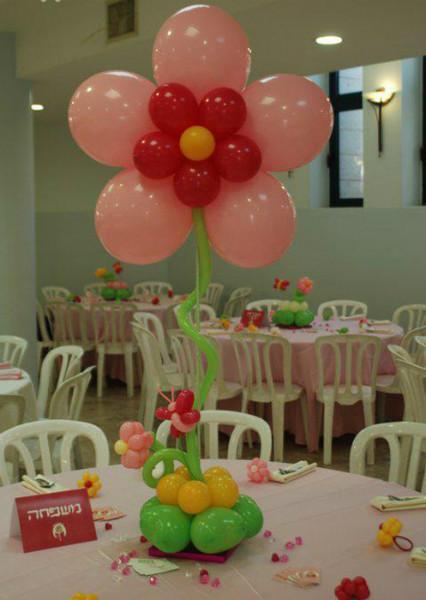 供应东莞婚礼气球布置图片