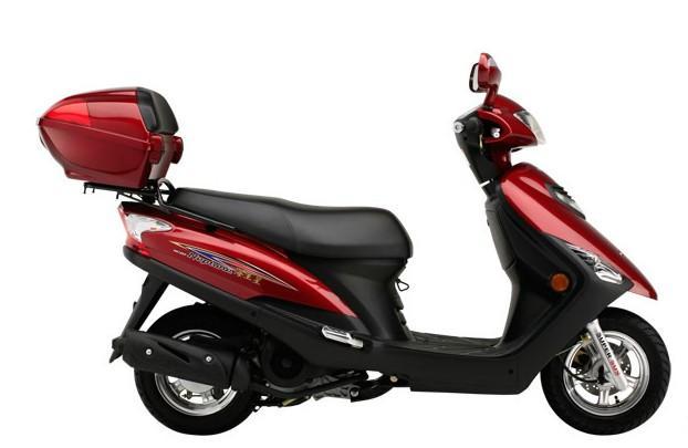 海王星摩托车价格表图片