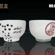 韩式陶瓷马克杯图片