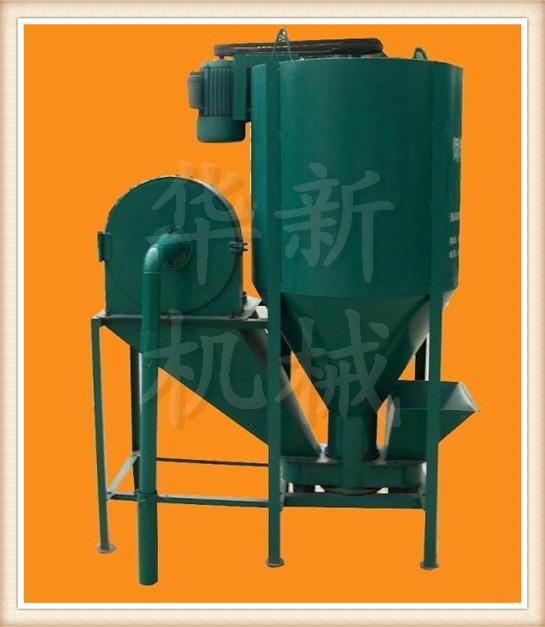 供应大型立式搅拌粉碎机
