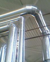 供应承包保温工程