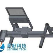 影院3D系统设备墙挂式支持TMS图片