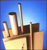 聚醚醚酮板图片