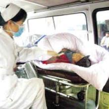 供应江苏特种车辆徐州南京救护车出租跨省救援队批发
