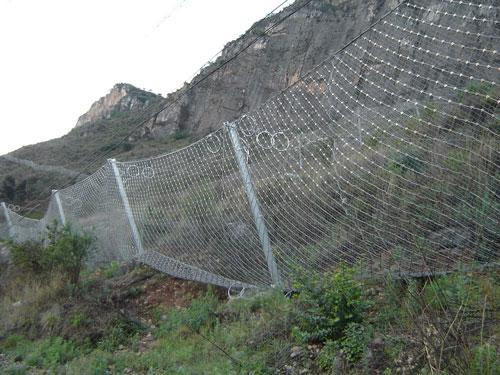 哪里可以买到边坡防护网