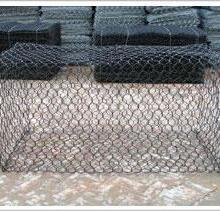 格宾网的编织工艺