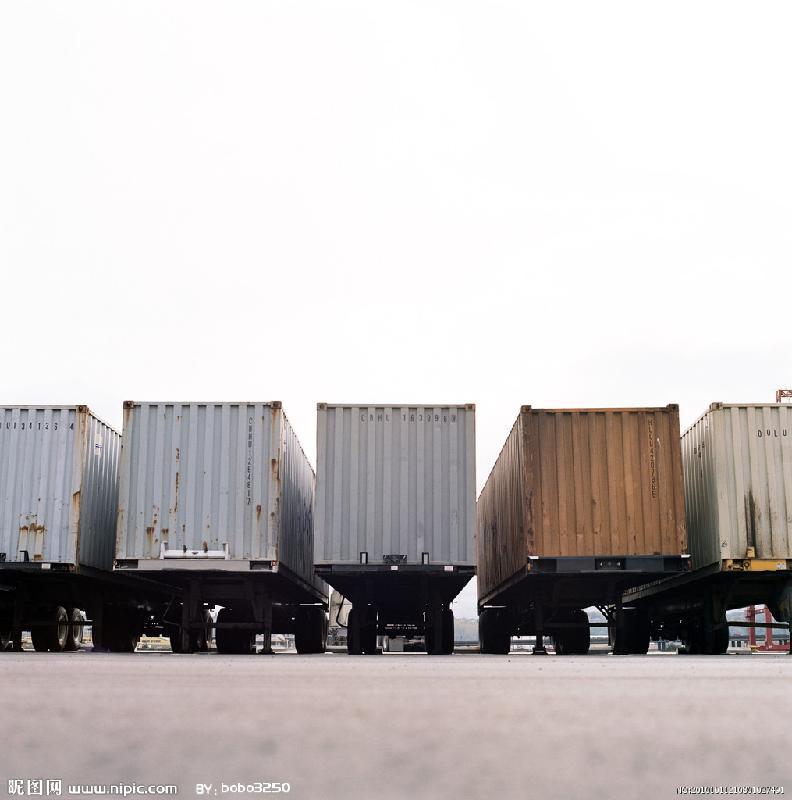 供应物流业务