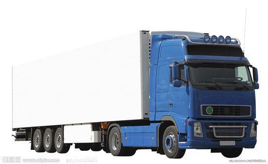 供应物流业务大小件运输