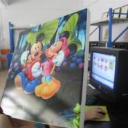 ABS手机外壳平板打印机厂家电话图片