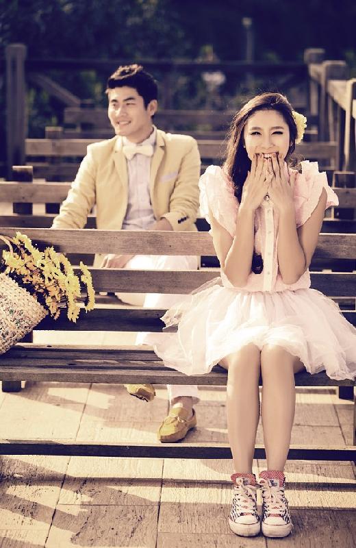 供应扬州写真拍摄哪家好 扬州个性写真 扬州皇家新娘摄影
