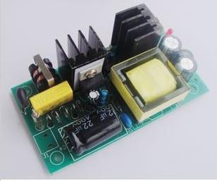 12V2A开关电源板模块图片