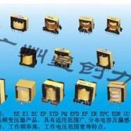 EER28立式5+5高频变压器图片