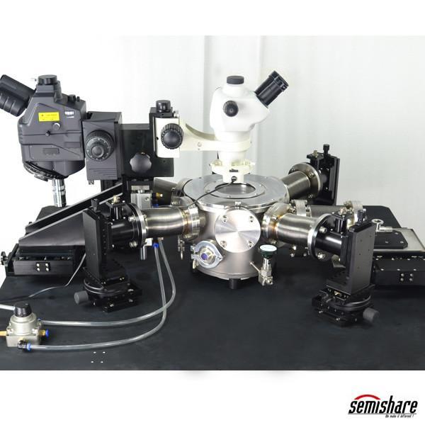 供应SCG-4高低温真空分析测试探针台