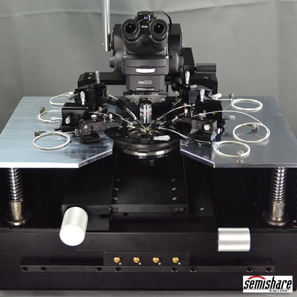 供应半导体分析测试探针台SH-8