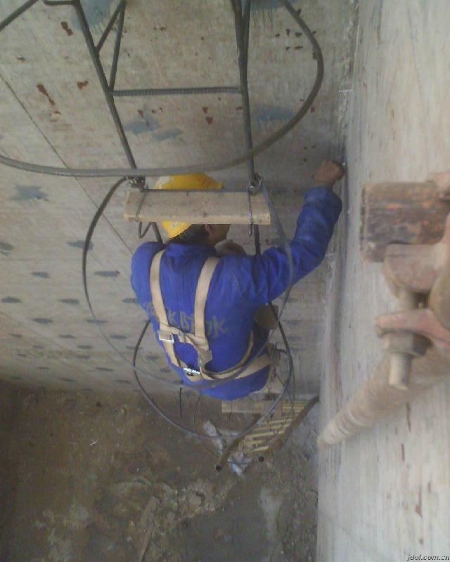 新疆隧道渗水堵漏公司