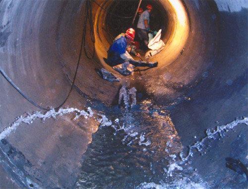 河北防水堵漏公司