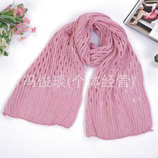 供应浙江专业生产保暖围巾