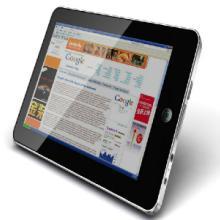 带wifi,BT功能的平板电脑CE认证
