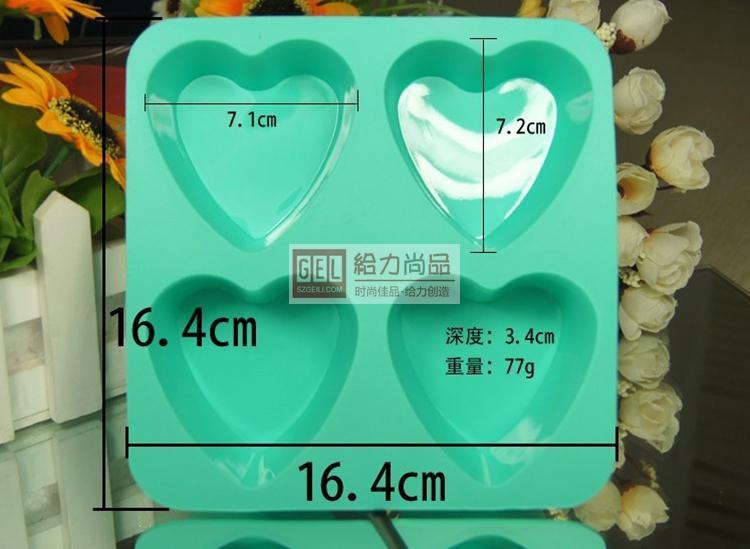 硅胶蛋糕模图片/硅胶蛋糕模样板图 (2)