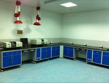 供应西宁实验室家具
