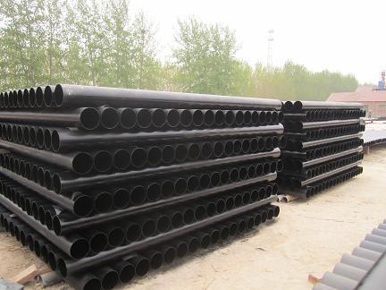 上高县柔性铸铁管厂家每日最新报价