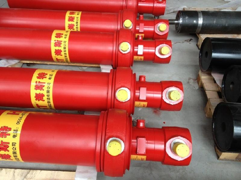 供应液压油缸(海沃通用)图片