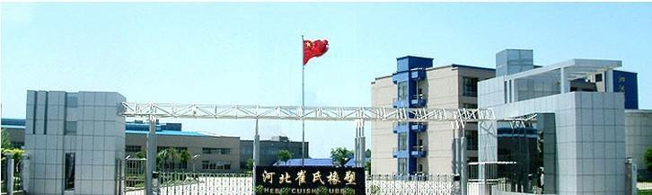 河北崔氏橡胶制品科技有限公司