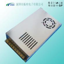 生产厂家供应5V40A/200W铝壳电源