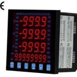 供應4DM-3VI三相數顯(JASON AXE多功能數顯隔離變送儀表