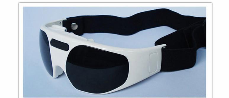 018正品眼护士近视治疗仪眼保仪眼保姆护眼仪眼睛去眼袋眼部按摩仪器