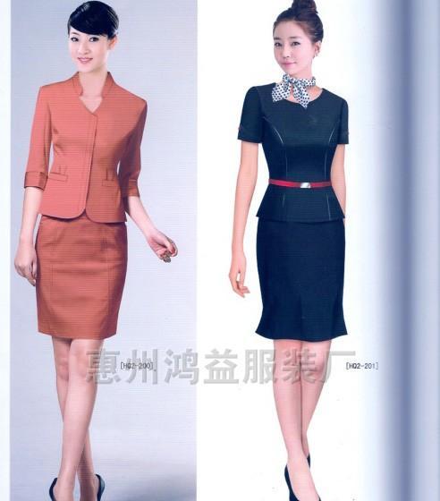 惠州服装厂