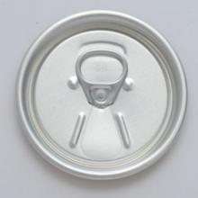 206饮料罐易拉铝盖易开盖批发