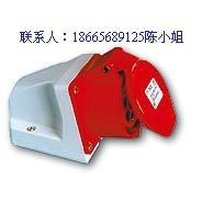 供应PCE工业插座